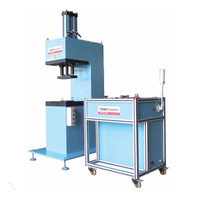 Bearing And Axle Sleeve Press-fit machine