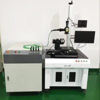 Fiber/Semiconductor Laser Welding Machine