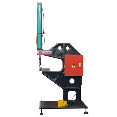 Single Point Clinching Machine