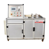 Pressure Gauge Fatigue Testing Bench