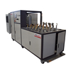 Pressure Pulse Test Bench